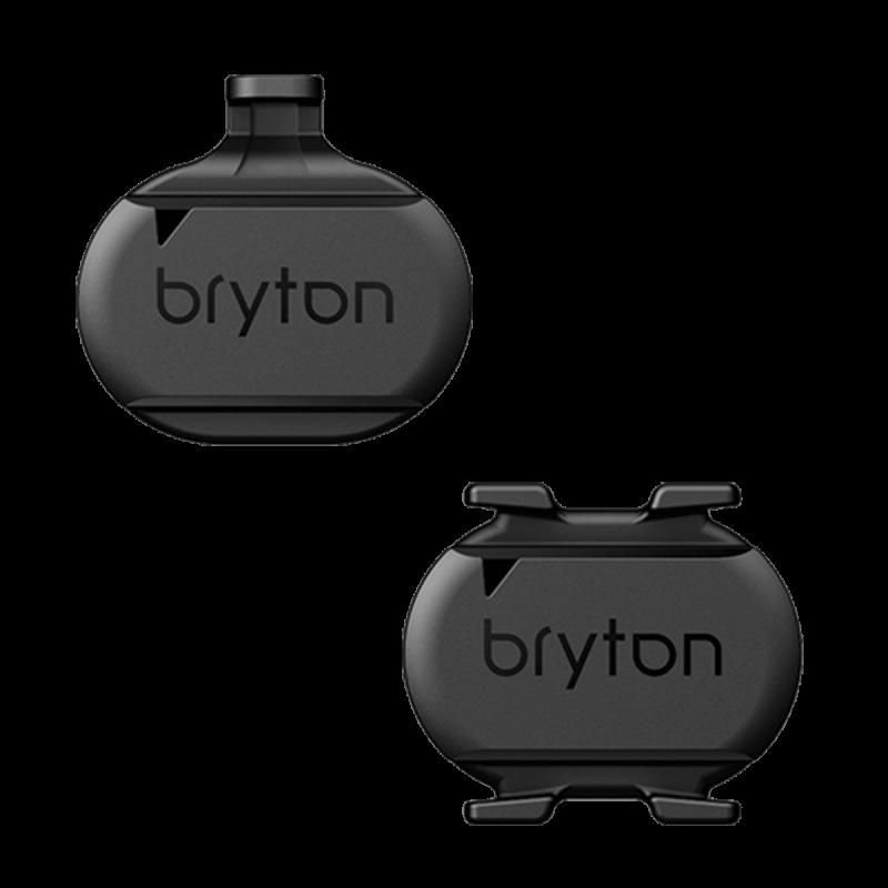 Bryton スピードケイデンスセンサー画像