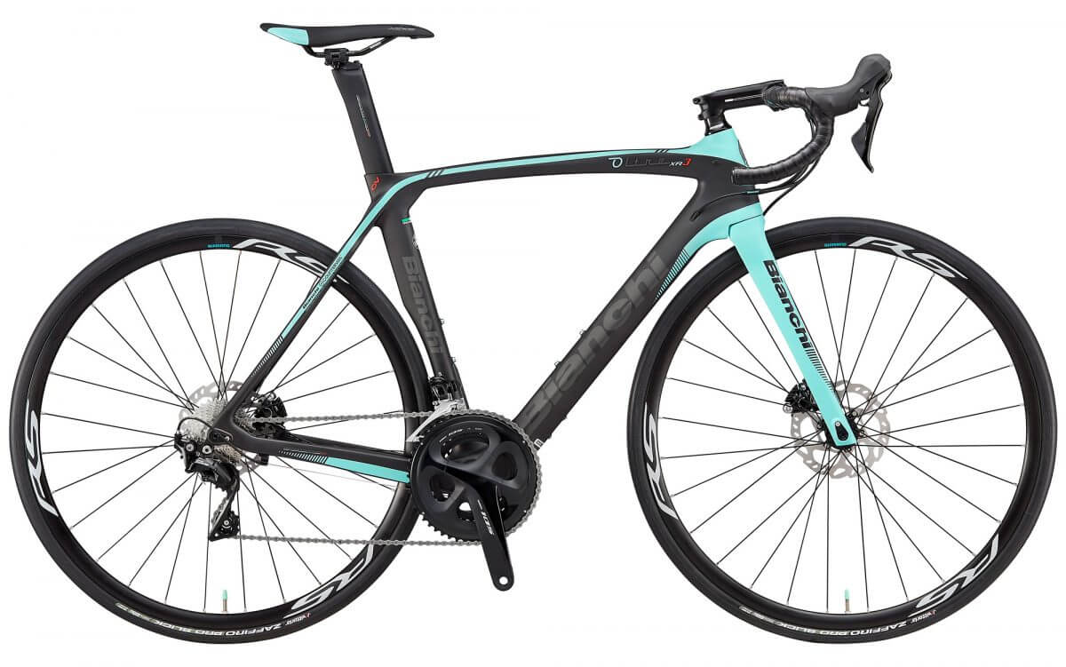 OLTRE XR3 DISCの画像