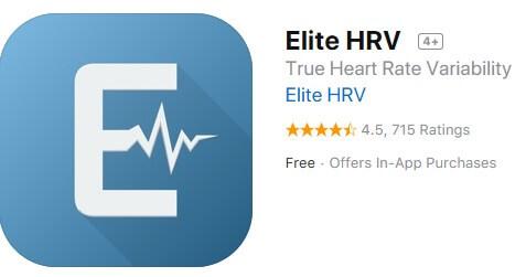 Elite HRV