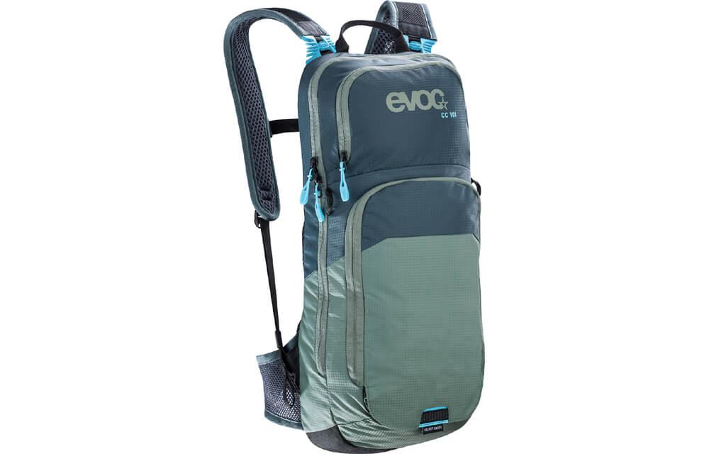 EVOC-CC10L