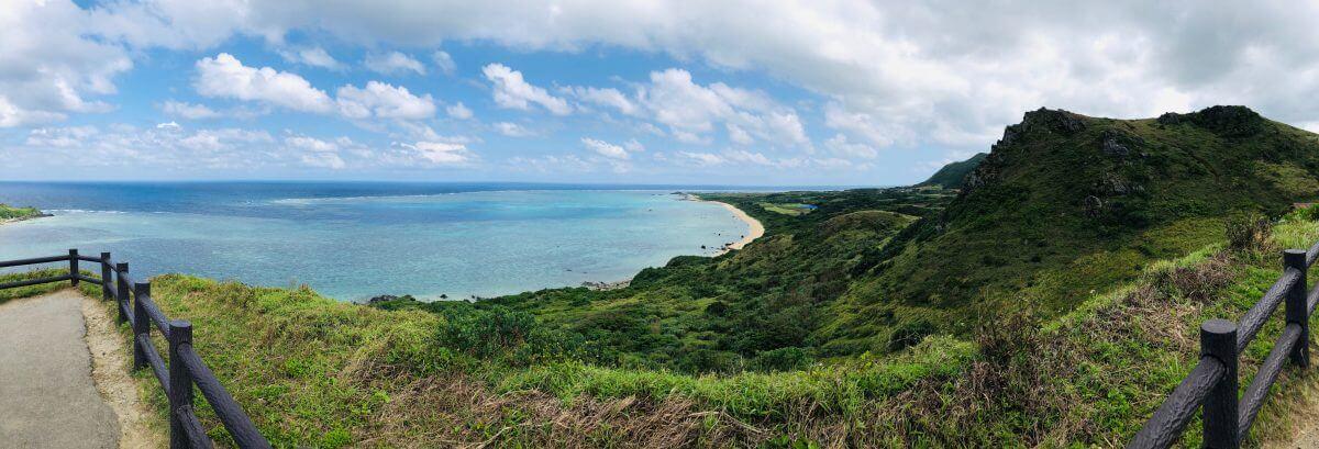 平久保崎からの眺め1